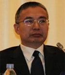 国务院发展研究中心副主任张来明