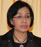 世界银行常务副行长英卓华