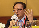 中国国际经济交流中心副理事长兼秘书长魏建国