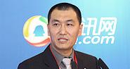 腾讯公司副总裁孙忠怀