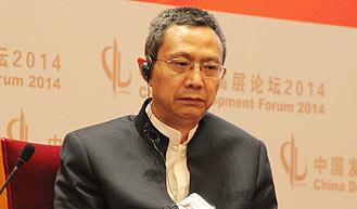 贾康:中国公共部门债务率占GDP的40%左右