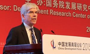 保罗・罗默:互联网是促进转型再平衡重头戏