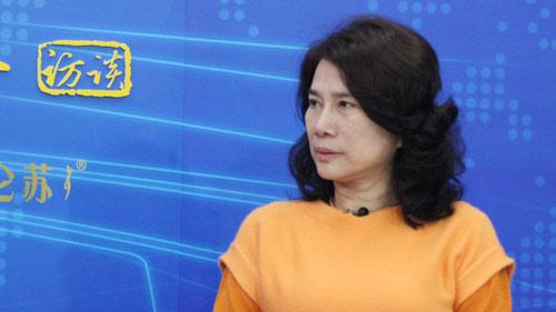珠海格力集团有限公司董事长董明珠