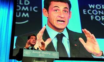 法国总统呼吁建立新布雷顿森林货币体系