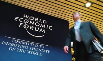 达沃斯年会:官商激辩金融监管