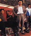 王健林对中国足球怀有感情