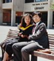 陈宏与妻子刘雅玲