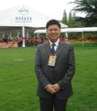 参加第9届《财富》全球论坛