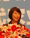 《经理人》杂志执行主编曾立平