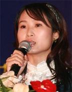 21世纪经济报道北京新闻中心副主任吴雨珊