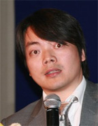 广东二十一世纪传媒股份有限公司CEO沈灏