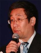 晋城商业银行董事长贾沁林