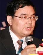 广东发展银行资产托管部总经理禄金山