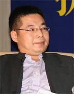 21世纪经济报道南方新闻中心副主任贾玉宝