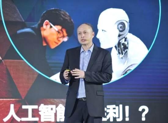 联想华为高层独家讲述5G投票事件始末
