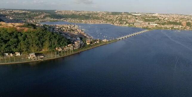 """比亚迪在巴西赢得""""首标"""",将建全球首条跨海云轨"""