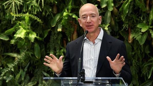 亚马逊正在秘密建造家庭智能机器人 计划明年推出