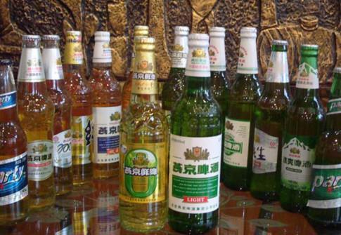 燕京啤酒:中国啤酒行业未来的发展空间依然很大
