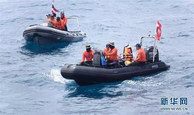 泰国普吉岛沉船事故:保险业完成首笔赔款202.9万元