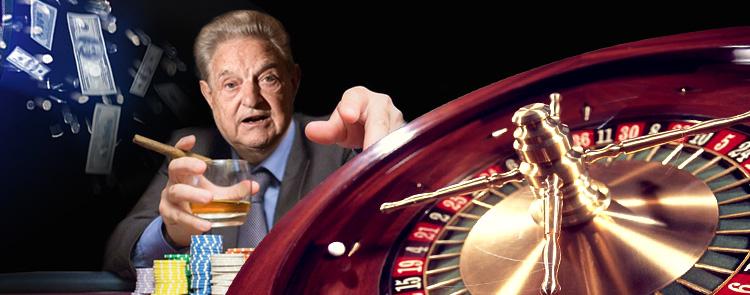资本大鳄豪赌博彩业