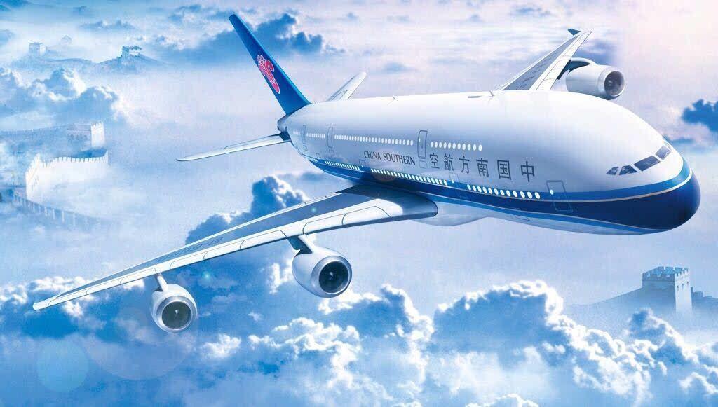 中国南方航空(01055)子公司厦门航空公布