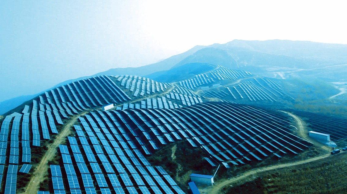 保利协鑫(03800)拟1.5亿美元收购美国光伏产业
