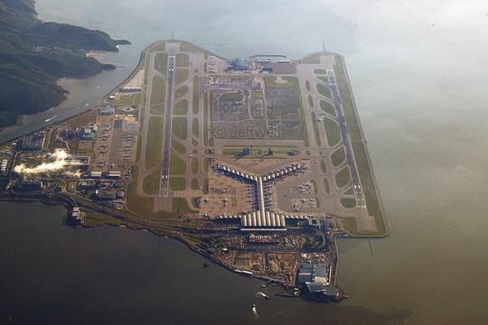 香港国际机场1-8月客运量按年升4.2%_证券_腾讯网