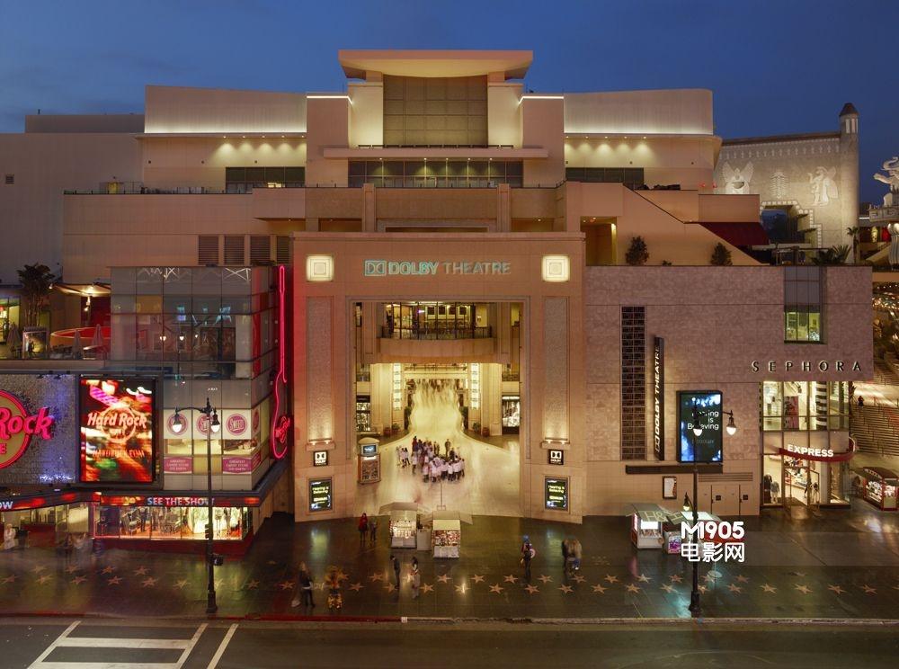 大行下调IMAX中国(01970)目标价 杜比影院欲分市场