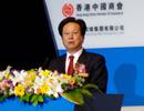 陈经纬:积极推动内地与香港企业联合走出去