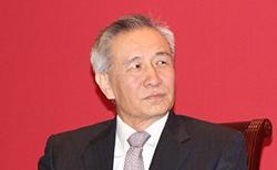 国务院发展研究中心党组书记刘鹤