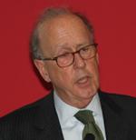 美国耶鲁大学高级研究员史蒂芬-罗奇