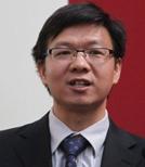 国务院发展研究中心宏观部主任陈昌盛