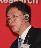国务院发展研究中心社会发展研究部部长葛延风