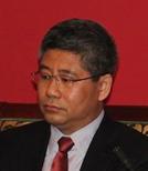 清华大学经济管理学院副院长白重恩
