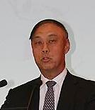 中信证券董事长王东明