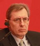 波士顿咨询公司全球董事长汉斯-保罗-博克纳