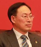 中粮集团总裁于旭波