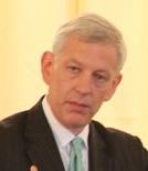 麦肯锡公司董事长、全球总裁鲍达民