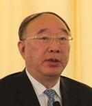 重庆市市长黄奇帆