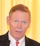 福特汽车公司总裁、首席执行官艾伦-穆拉利