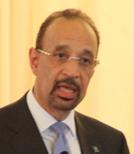 沙特阿拉伯石油公司总裁、首席执行官哈立德-法利赫