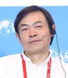 远大集团董事长兼总裁张跃