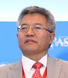 北京大学经济学教授张维迎