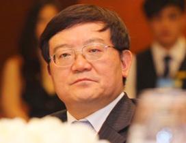 宝钢集团董事长徐乐江