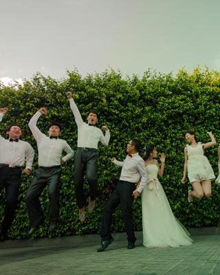 山东繁琐的定结婚步骤