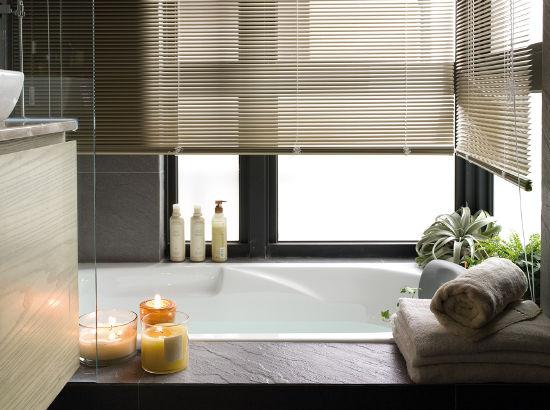 浴室设计图片大全
