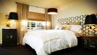 唯美浪漫卧室样板房