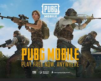 《PUBG MOBILE》海外斩获多项殊荣