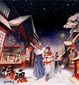 《侍魂:胧月传说》即将公测 TGC侍魂体验馆邀你来