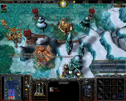 [其它地图]Battle